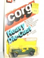 Corgi 1982 ARMY JEEP