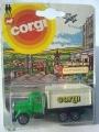 Corgi 1983 CONTAINER TRUCK