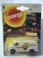 Corgi 1983 ESPANA 82 VAN