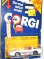 Corgi 1984 CHEVROLET CORVETTE