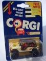 Corgi 1984 JEEP