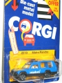 Corgi 1984 MATRA RANCHO