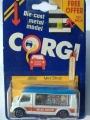 Corgi 1984 MINI SHOP