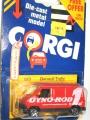 Corgi 1984 RENAULT TRAFIC