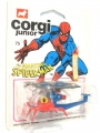 Corgi Junior 1976 SPIDERMAN HELICOPTER