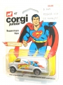 Corgi Junior 1978 SUPERMAN VAN