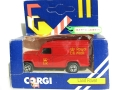 Corgi Junior 1984 Royal Mail LAND ROVER