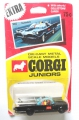 Corgi Juniors 1970 Extra BATMOBILE