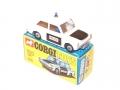 Corgi Toys 506 POLICE PANDA IMP