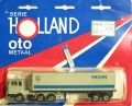 EFSI Holland Oto Lampu Philips CONTAINER TRUCK MERCEDES