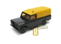 EFSI Yellow Canopy LAND ROVER SERIES 3