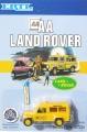 ERTL 1986 AA Service LAND ROVER