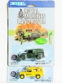 ERTL 1986 AA & Royal Marines LAND ROVER