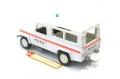ERTL 1986 Loose Police LAND ROVER