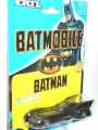 ERTL 1989 Batman BATMOBILE