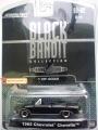 GreenLight Black Bandit 1965 CHEVROLET CHEVELLE