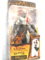 God of War II Flaming Blades of Athena KRATOS