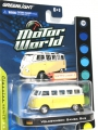 GreenLight 2010 Classica Series VOLKSWAGEN SAMBA BUS