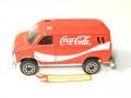 Hartoy 1999 Coca Cola SUPERVAN