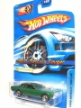 Hot Wheels 1968 MERCURY COUGAR