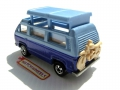 Hot Wheels 1980 Van Roof Raises VOLKSWAGEN T3