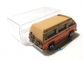 Hot Wheels 1981 Van Roof Raises VOLKSWAGEN T3 (Hongkong)