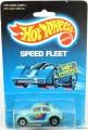 Hot Wheels 1988 Speed Fleet VW BUG
