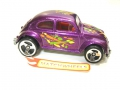 Hot Wheels 1988 Purple VW BUG