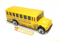 Hot Wheels 1988 SCHOOL BUS