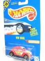Hot Wheels 1991 VW BUG (21 yrs old)