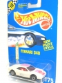 Hot Wheels 1991 No. 175 FERRARI 348