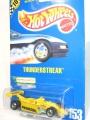 Hot Wheels 1991 Pennzoil THUNDERSTREAK