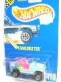 Hot Wheels 1991 TRAILBUSTER