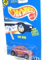 Hot Wheels 1991 VW BUG (18 yrs old)