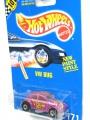 Hot Wheels 1991 VW BUG (18 yrs old)