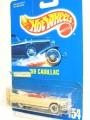 Hot Wheels 1992 '59 CADILLAC