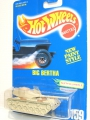 Hot Wheels 1992 BIG BERTHA