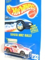 Hot Wheels 1992 TOYOTA MR2 RALLY