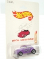 Hot Wheels 1994 Randys Stuff VW BUG (purple)