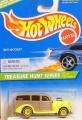 Hot Wheels 1996 Treasure Hunt 40s WOODIE