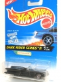 Hot Wheels 1996 Dark Rider STREET BEAST