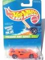 Hot Wheels 1996 TREA$URE HUNT LAMBORGHINI COUNTACH