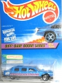 Hot Wheels 1997 LIMOZEEN