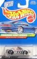 Hot Wheels 1998 Trea$ure Hunt STINGRAY