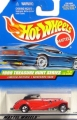Hot Wheels 1999 Treasure Hunt MERCEDES 540K