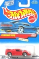 Hot Wheels 1999 FERRARI F50