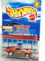 Hot Wheels 1999 PENSKE '70 MUSTANG MACH 1
