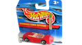 Hot Wheels 1999 SC FERRARI F355 SPIDER