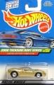 Hot Wheels 2000 Super Treasure Hunt FORD GT-40