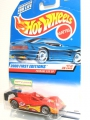Hot Wheels 2000 FE FERRARI 333 SP